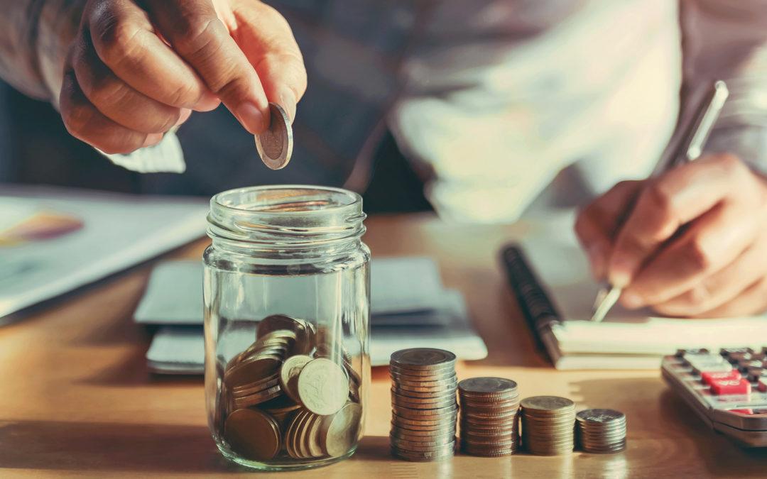 Finances « pro » et « perso », des vases communicants