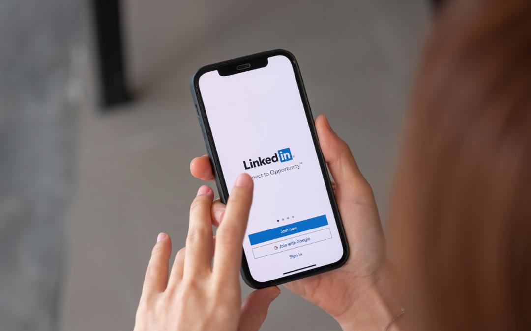 À quoi ressemble votre fil d'actualité LinkedIn ? …et pourquoi c'est important pour les traducteurs spécialisés !
